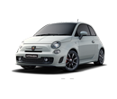 Abarth 595 Custom