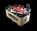 abarth kits