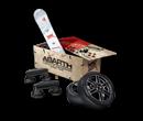 abarth pakete