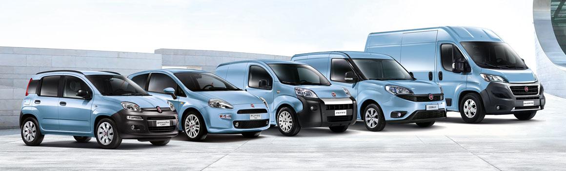 Fiat Professional | Auto Deschberger