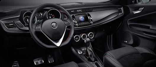 Giulietta – Automobile Deschberger